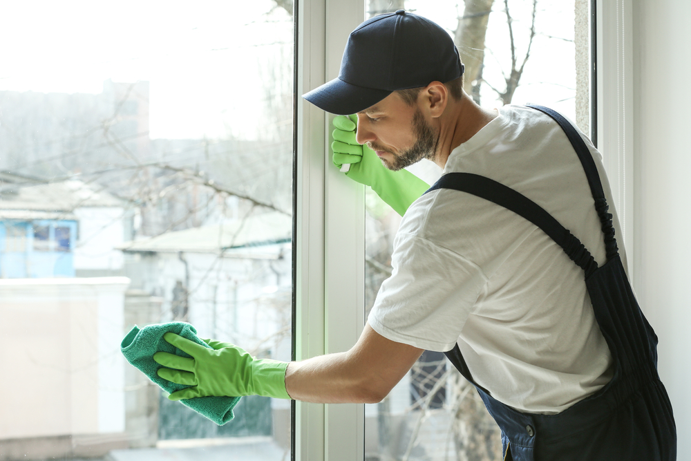 Want to Keep Your Windows Crystal Clear?